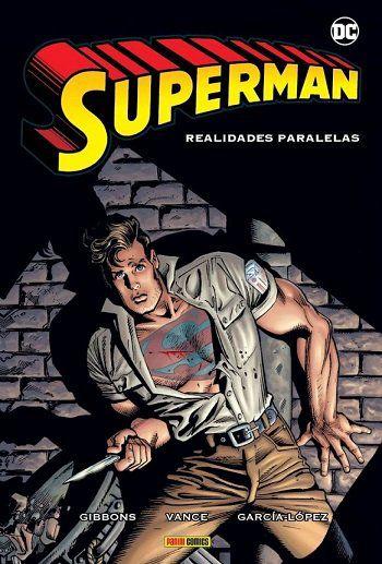 Superman: Realidades Paralelas