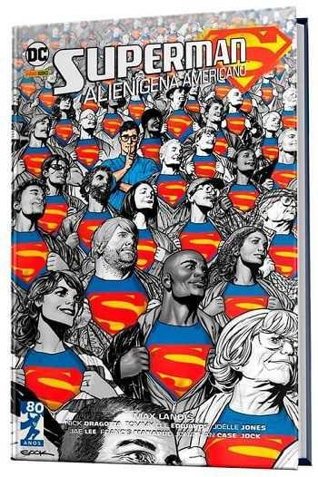 Superman: Alienígena Americano