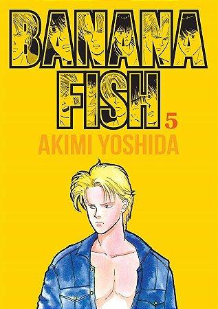 Banana Fish - 5