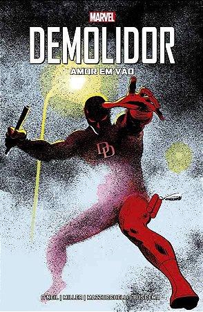 Demolidor: Amor em Vão Marvel Vintage