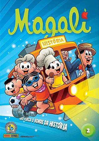 Magali (2021) - 02