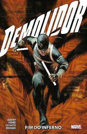 Demolidor Vol.04