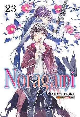 Noragami - 23