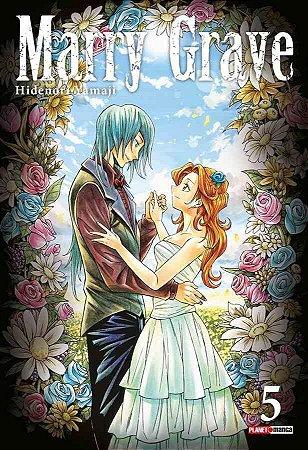 Marry Grave - 05