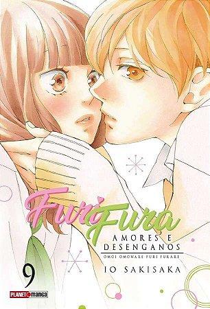 Furi Fura: Amores E Desenganos - 09