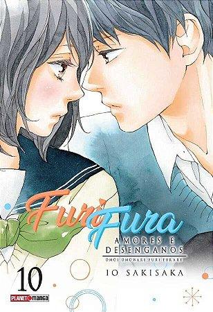 Furi Fura: Amores E Desenganos - 10