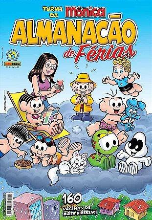 Almanacão de Férias - 04