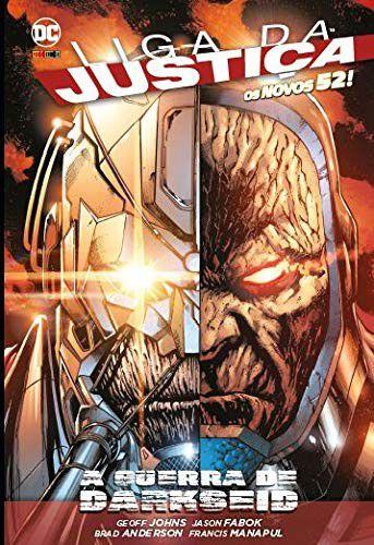 Liga Justiça: A Guerra de Darkseid