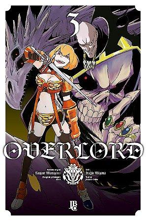 Overlord 3 (Mangá)