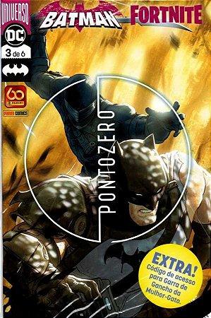 Batman Fortnite Vol. 3 - Zero Point