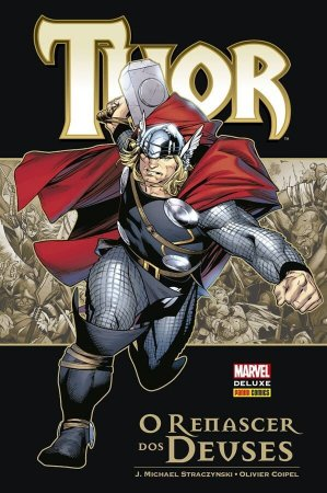 Thor: Renascer dos Deuses