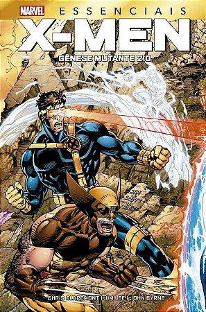 X-Men: Gênese Mutante 2.0