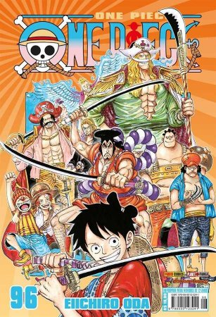 One Piece - 96