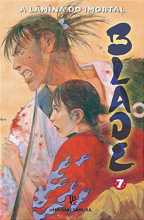 Blade - A Lâmina do Imortal 07
