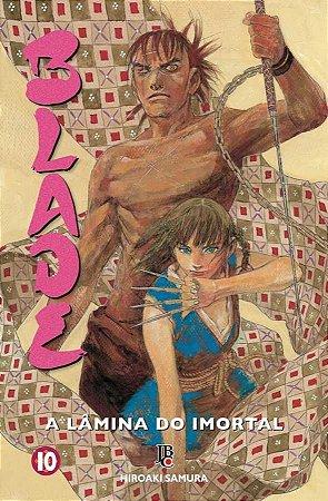Blade - A Lâmina do Imortal 10