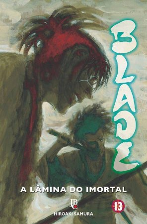 Blade - A Lâmina do Imortal 13