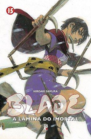 Blade - A Lâmina do Imortal 15