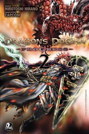 Dragon's Dogma Progress 02