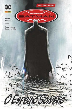 Batman: Espelho Sombrio