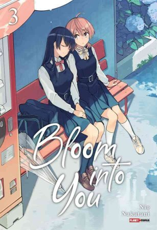Bloom Into You - 03