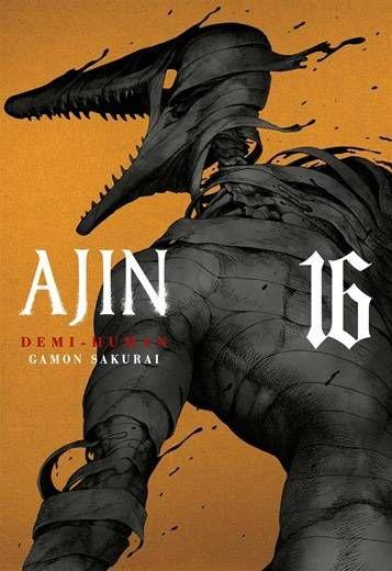 Ajin - 16