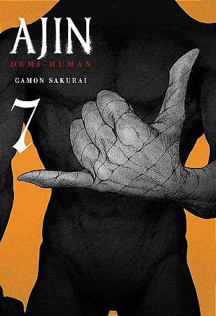 Ajin - 7