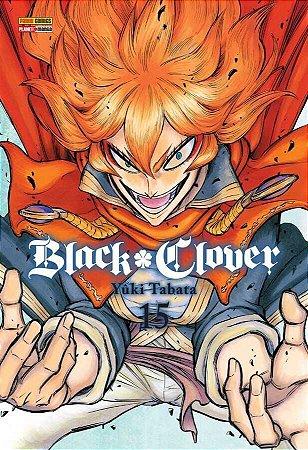 Black Clover - 15