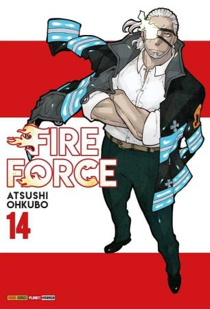 Fire Force - 14