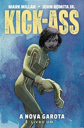 Kick-Ass - A Nova Garota Vol. 1
