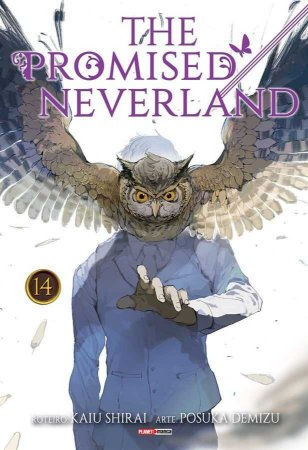 The Promised Neverland - 14