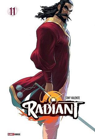 Radiant - 11
