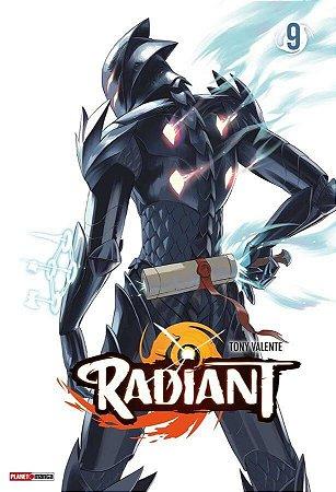 Radiant - 09