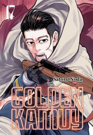Golden Kamuy - 17