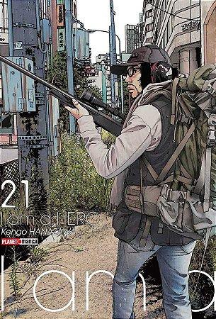 I am a Hero - 21
