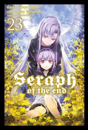 Seraph Of The End - 23