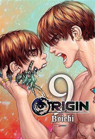 Origin - 09