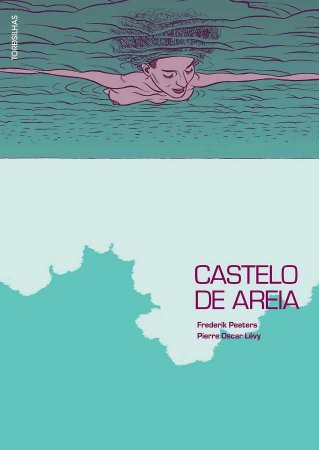 Castelo De Areia - Frederik Peeters