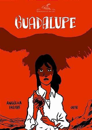Guadalupe - Freitas, Angelica