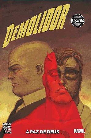 Demolidor Vol.02