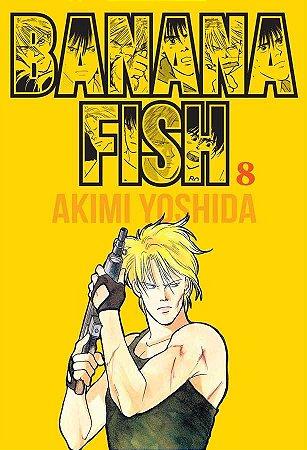 Banana Fish - 8