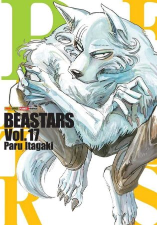 Beastars Vol. 17