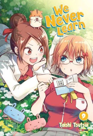 We Never Learn - 09