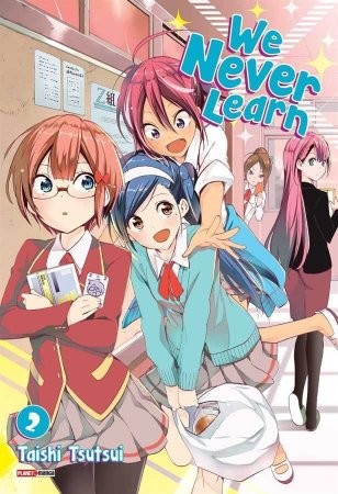 We Never Learn - 02