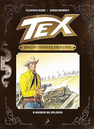 Tex Edição Gigante em Cores Volume 10