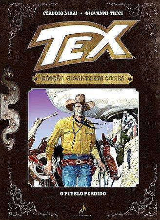 Tex Edição Gigante em Cores Volume 07