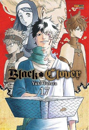 Black Clover - 17