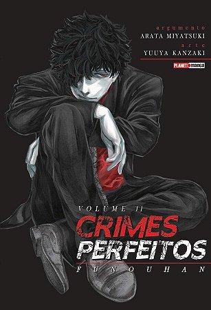 Crimes Perfeitos - Funouhan - 11
