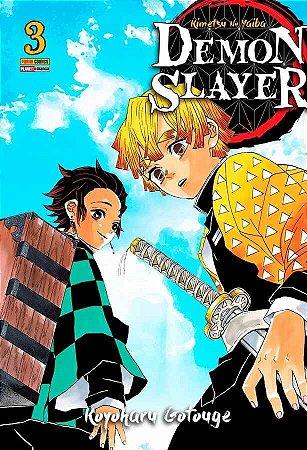 Demon Slayer: Kimetsu No Yaiba - 03