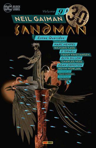 Sandman: Edição Especial de 30 Anos Vol.09