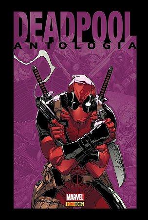 Deadpool Antologia